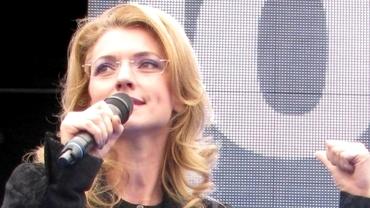 Alina Gorghiu: Moţiunea de cenzură a PNL se va depune pe 5 iunie, pe tema votului prin corespondenţă