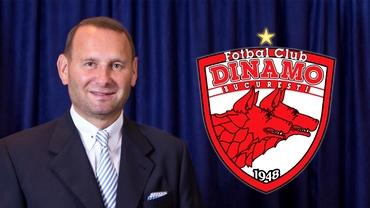 Prezindenţiabilul Viorel Cataramă, creier mare la business! Cum poate să încaseze până la 10 milioane de dolari, facându-şi campanie electorală cu Dinamo. EXCLUSIV
