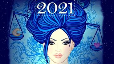 Zodia Balanță în 2021. Toamna anului viitor vine cu vești extraordinare