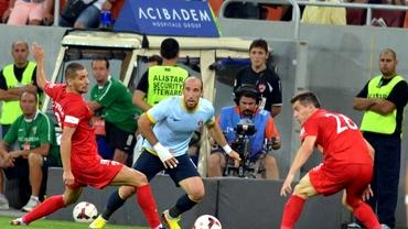Stoican a mai pierdut un om pentru meciul cu Ceahlăul!