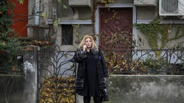 Diana Șoșoacă, abandonată de susținători. Miting eșuat la sediul partidului AUR