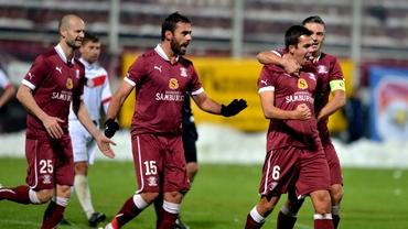 """""""Îmi doresc ca Rapid să fie în grevă pînă la finalul sezonului"""""""