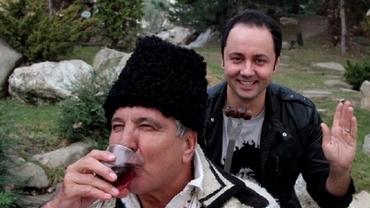 """Rică Răducanu, șef de șef la şpriţuri cu lăutari, """"găina cu dinte plombat"""" de la Universitatea Craiova şi... farsele lui Măruţă!"""