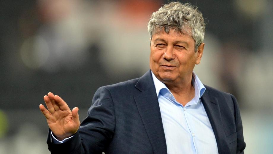"""Mircea Lucescu, lăudat înaintea debutului din acest sezon al Ligii Campionilor: """"E Ferguson al României!"""""""