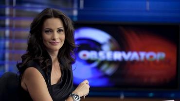 """Andreea Berecleanu, primul interviu după revenirea în televiziune: """"Cu soțul meu am avut destule discuții pe această temă"""""""