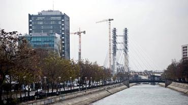București, cel mai poluat oraș din lume. Reprezentant ONG: Peste 10 ani, vă garantăm că va trebui să mai construim niște cimitire