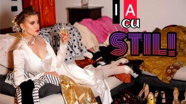 Iulia Albu, emisiune nouă la Antena Stars. Când începe show-ul IA cu stil și de la ce oră
