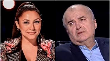 """Andra, dată de gol de Florin Călinescu la Românii au talent: """"Mai scapă o..."""""""