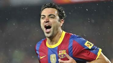 Xavi nu va juca prea multe meciuri la arabi! E dorit de o FORŢĂ a Europei