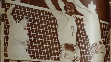 Liga Campionilor la volei masculin, monopolizată de Rapid şi Dinamo! Două finale 100% româneşti în anii '60