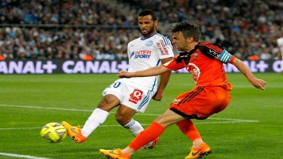 VIDEO / NEBUNIE în Franţa! Marseille, scoasă din lupta pentru titlu după un thriller cu 8 goluri