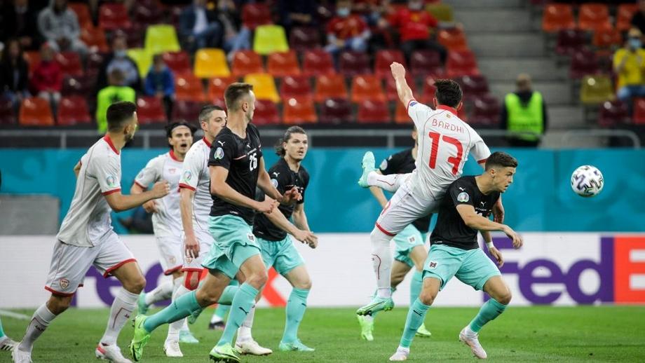 Seara recordurilor pe Arena Națională! Golul 700 din istoria Euro și multe alte premiere în meciul de la București