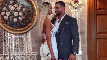 Alex Bodi, gelos pe Bianca Drăgușanu? Afaceristul nu o lasă să se căsătorească cu Gabi Bădălău