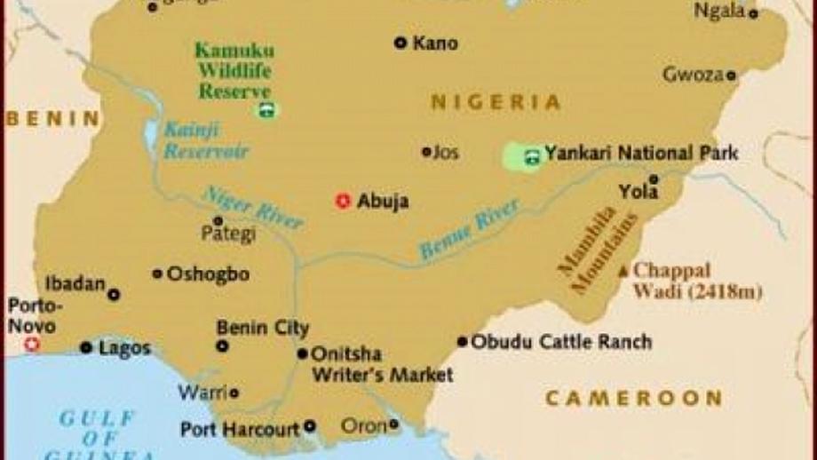 Surse: Românul răpit în Nigeria a fost eliberat