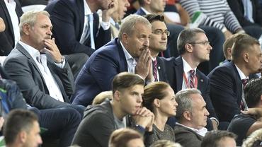 """Vasile Dâncu, omul care dictează strategia la CFR Cluj, interviu spectaculos pentru Fanatik: """"Avem o mare stabilitate. Dan Petrescu este specialist. El asigură performanța noastră"""". Exclusiv"""
