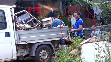Constantin Pistol, polițistul care a vorbit ultimul la telefon cu Alexandra Măceșanu, decizie controversată! Vrea din nou șef la Investigații Criminale și a dat în judecată MAI și IGPR