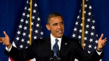 VIDEO / Obama i-a sunat pe Tim Howard şi Clint Dempsey după prestaţia
