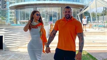 Bianca Drăgușanu și Alex Bodi, o nouă vacanță de lux. În ce stațiune au plecat amorezii