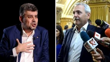 Ce influență mai are Liviu Dragnea în PSD! Cât de tare se teme Marcel Ciolacu de fostul lider al partidului