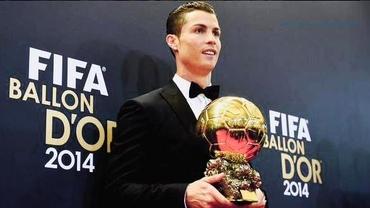 O legendă a fotbalului german sare la gîtul lui Ronaldo: