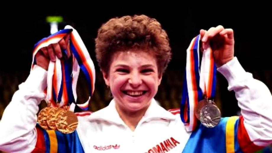 Daniela Silivaș a câștigat șase medalii olimpice la Seul! I-au schimbat anul nașterii pentru a fi eligibilă la Mondiale