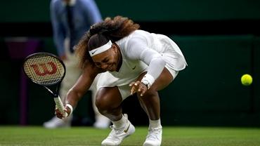Serena Williams, forțată să abandoneze din primul tur de la Wimbledon! Prima reacție a campioanei