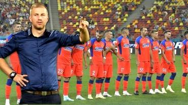 FCSB, căpitan surpriză în derby-ul cu Dinamo! George Miron poartă în premieră banderola! Fanatik confirmat. Update exclusiv
