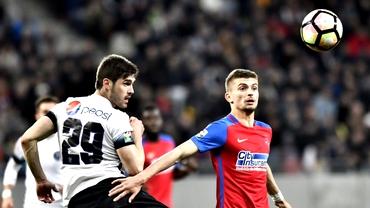 Modificări în programul Ligii 1! Când se joacă FCSB - Viitorul şi Craiova - CFR