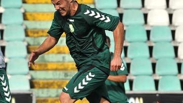 CFR transferă din Portugalia! Doi mijlocaşi, pe listă