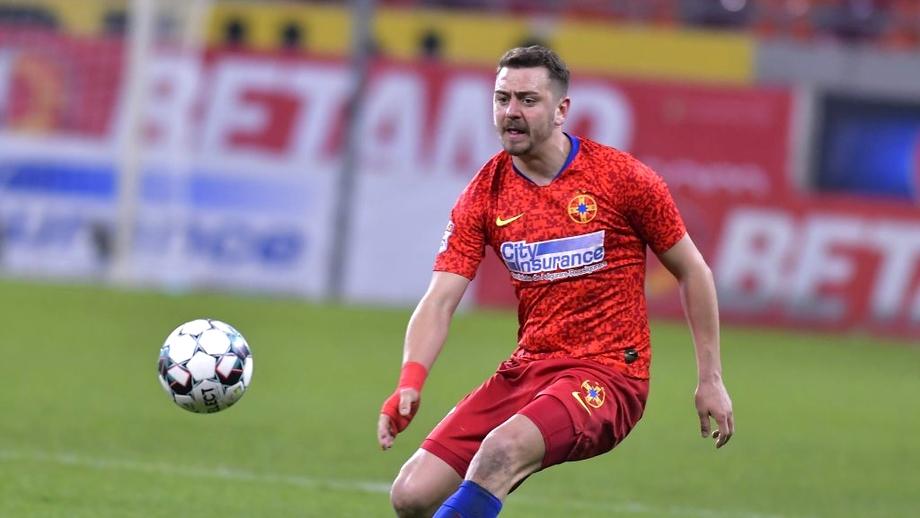Fanatik a aflat când vor reveni pe teren Andrei Miron și Darius Olaru, accidentați în Sepsi - FCSB 1-1. Update exclusiv