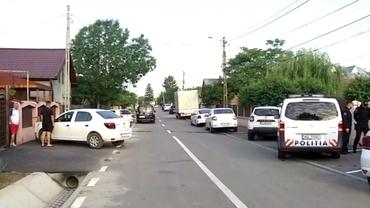Primarul din Ştefănești, acuzat că a violat o fată de 12 ani. Edilul, cercetat în libertate. Update