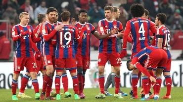 Bayern a DAT lovitura! Bavarezii au plătit 37 de milioane de euro pe un STAR din Serie A
