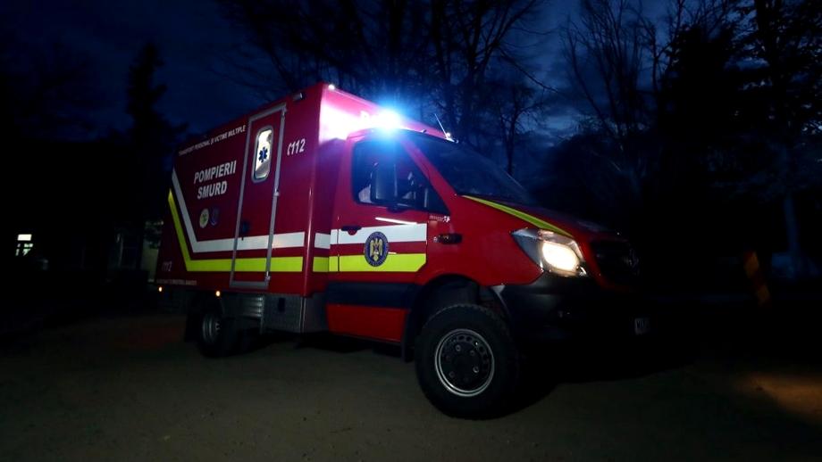 A murit o a doua persoană implicată în explozia de la Popești-Leordeni. Încă 11 oameni, răniți. Update