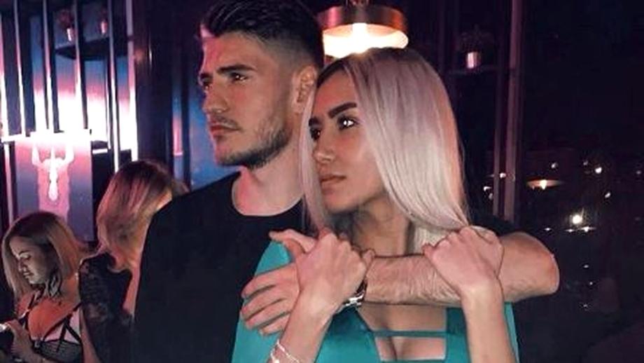 Iubita lui Claudiu Belu este fiica unui milionar libanez! A fost implicată într-un scandal cu Nicole Cherry! GALERIE FOTO