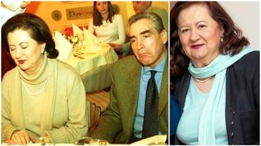 """Mioara Roman, adevărul despre căsnicia cu Petre Roman: """"Alunecasem un pic pe panta neîncrederii"""""""