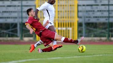 Un alt italian, la Dinamo: Lorenzo Gonnelli! E format la Fiorentina şi joacă fundaş central şi fundaş dreapta! EXCLUSIV