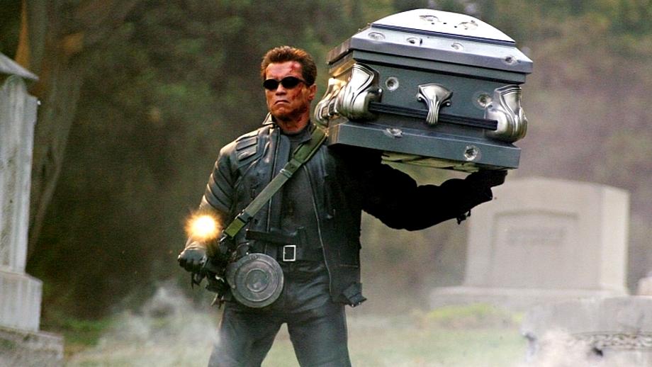"""Arnold Schwarzenegger are cotă 10 să-l """"joace"""" pe Berlusconi"""