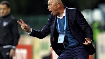"""Leo Grozavu, discurs curajos după CFR Cluj – Sepsi 0-1: """"Lumea ne bagă în seamă deja"""""""