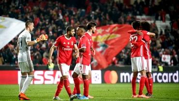 Așa se fac banii! Benfica Lisabona, cel mai profitabil club de fotbal din lume în ultimii zece ani + top 5 cei mai bine vânduți jucători ai lusitanilor