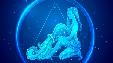 Zodia Vărsător în toamna anului 2021. Surprize în planul iubirii