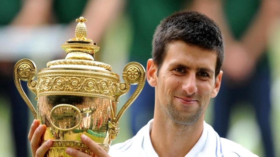 Novak Djokovic, cîştigător pentru a DOUA oară la Wimbledon după o finală FORMIDABILĂ!