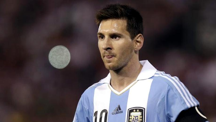 VIDEO / Vezi trailerul documentarului despre viaţa lui Lionel Messi