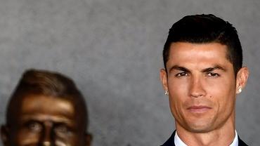 Galerie foto. Scandal amoros! Detalii picante ale amantei lui Ronaldo