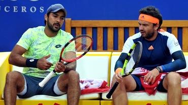 COTE BETON Roland Garros peste tot. Începe şi dublul masculin