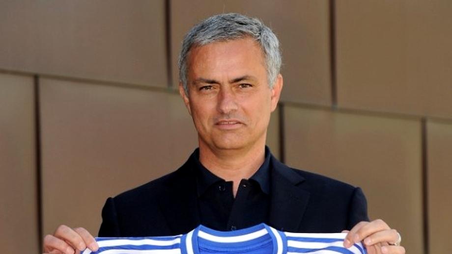 Mourinho revine pe Stamford Bridge