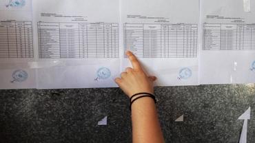 Rezultate Evaluare Națională 2021, publicate de Edu.ro. Află ce notă ai luat
