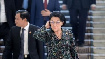 Ecaterina Andronescu, ironizată în timpul unui discurs susținut la Suceava. Cum au reacționat cei care o priveau