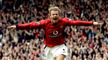 TRADARE! Fiul lui Beckham a semnat cu un club RIVAL!