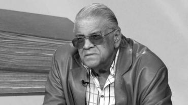 Florin Condurățeanu a murit în brațele fiului său. Ce s-a întâmplat înainte să se stingă din viață
