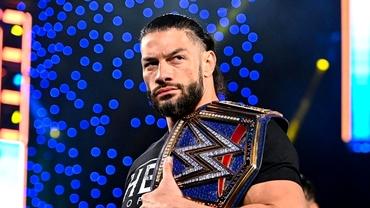 Roman Reigns, uriașul care a pus leucemia la podea, face legea în WWE